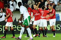 FOOTBALL - FRENCH CHAMPIONSHIP 2010/2011 - L1 - PARIS SG v ST ETIENNE - 07/08/2010 - PHOTO GUY JEFFROY / DPPI - JOY PSG