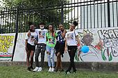 July 18, 2021 - DC: Karon Brown Day