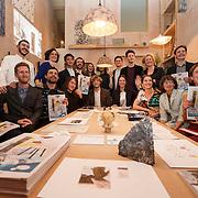 Assemble wins the 2015 Turner Prize.  07 Dec 2015
