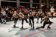 2013 Bay Area Derby Girls Season Opener