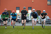 Meath SH First Training Session 2012