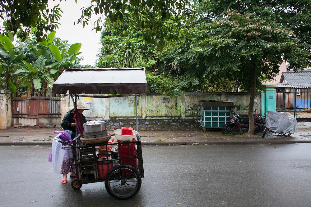 Hoi An, Vietnam. December 2014