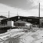Building 155, Galley