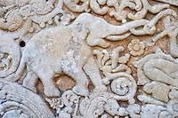 Sri Lanka, province du centre, Kandy, ville classée patrimoine mondial de l'UNESCO, Temple de la Dent (Sri Dalada Maligawa) qui renferme une relique de dent de Bouddha // Sri Lanka, Ceylon, North Central Province, Kandy, UNESCO World Heritage city, Tooth's temple