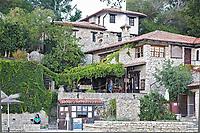 VARNA - Botannic Gardens in  BALCHIK aan de Zwarte Zee in Bulgarije.  COPYRIGHT KOEN SUYK