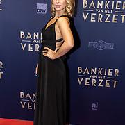 NLD/Amsterdam/20180305 - Première Bankier van het Verzet, Sarah Chronis