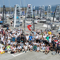 2016 YANMAR Moth World Championship