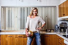 20160504 NED: Portret Laura Dijkema, Beilen