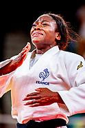 judo gouden medaille frankrijk 2021