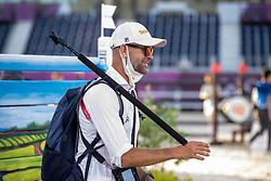 Wennemars Erben, NED<br /> Olympic Games Tokyo 2021<br /> © Hippo Foto - Dirk Caremans<br /> 04/08/2021