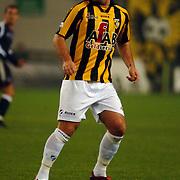 NLD/Arnhem/20051211 - Voetbal, Vitesse - Ajax 2005, Theo Janssen