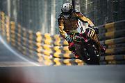 October 16-20, 2016: Macau Grand Prix. 1 Peter HICKMAN, Bathams/SMT Racing