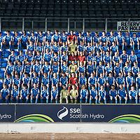 St Johnstone Academy 2017-18