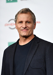 Viggo Mortensen attends the film 'Green Book' photocall during the 13th Rome Film Fest at Auditorium Parco Della Musica on October 24, 2018 in Rome, Italy. Photo: Eric Vandeville/ABACAPRESS.COM