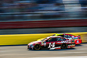May 20, 2017: NASCAR Monster Energy All Star Race. 14 Clint Boyer, Haas Automation Ford and 88 Dale Earnhardt Jr., Axalta Chevrolet