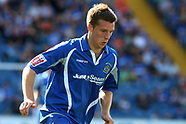 Stockport County FC 0-2 Bristol Rovers FC 15.8.09