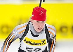 11.12.2010, Biathlonzentrum, Obertilliach, AUT, Biathlon Austriacup, Sprint Lady, im Bild . EXPA Pictures © 2010, PhotoCredit: EXPA/ J. Groder