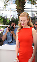 Nicole Kidman at The Paperboy photocall at the 65th Cannes Film Festival France. Thursday 24th May 2012 in Cannes Film Festival, France.