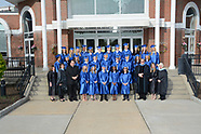2021 St Gregory The Great Graduates