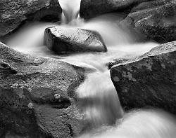 Boulder Creek near Boulder, Colorado