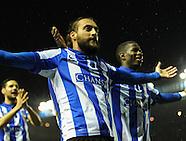 Sheffield Wednesday v Fulham 090116