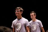 Comeaux HS Percussion