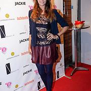 NLD/Amsterdam/20121001- Uitreiking Bachelorette List 2012, Marvy Rieder