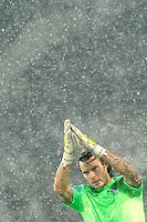 Federico Marchetti Lazio.Torino 16/03/2013 Stadio Olimpico Torino.Football Calcio Serie A  2012/13.Torino vs Lazio.Foto Insidefoto Federico Tardito