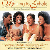 """December 22, 2020 (Worldwide): """"Waiting To Exhale"""" Soundtrack 25th Anniversary"""