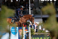 De Luca Lorenzo, ITA, Armitages Boy<br /> FEI Nations Cup - CHIO Rotterdam 2017<br /> © Hippo Foto - Dirk Caremans<br /> De Luca Lorenzo, ITA, Armitages Boy