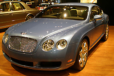 Bentley Rights Managed Stock Images