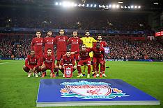 2018-10-24 Liverpool v Red Star