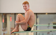Grace Reid and James Heatly have achieved the qualifying standard required to compete in the Glasgow 2014 diving event at Edinburgh's Royal Commonwealth Pool, where they have participated in the Edinburgh Leisure <br /> coaching programme from a young age.