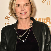 Mariella Frostrup attend Biennial fundraiser in aid of The Roundhouse Trust which helps 3000  11-25 year-olds from all backgrounds to realise their creative potential through opportunities in music, media and performing arts on 14 March 2019 at Roundhouse Gala, London, UK.