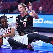New Mexico State v Seattle (WBB)