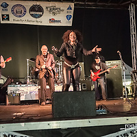 Trudy Lynn with The Steve Krase Band