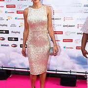 NLD/Amsterdam/20150629 - Uitreiking Rainbow Awards 2015, Gleniis Grace