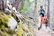 Trans Rockies in Buena Vista, CO. © Brett Wilhelm