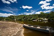 Diamantina_MG, Brasil...Rio Jequitinhonha no estado de Minas Gerais...The Jequitinhonha River is a river that flows mainly through the Brazilian state of Minas Gerais. ..Foto: JOAO MARCOS ROSA / NITRO