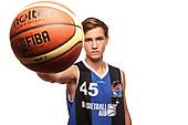 2020.09.16 | Basketball: TSV Winsen Baskets Fotoshooting I