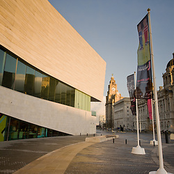 The Museum of Liverpool opened the first floor and final galleries on 2nd Dec.