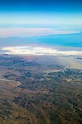 North end of Sea Of Cortez, Mexico
