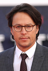 September 16, 2018 - London, England, United Kingdom - 9/13/18.Cary Fukunaga at the Netflix Television series premiere of ''Maniac''..(London, England, UK) (Credit Image: © Starmax/Newscom via ZUMA Press)