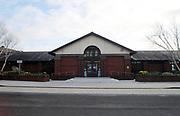 Bureau des mariages de Gretna Green / Gretna Green Registration Office