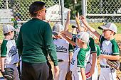 2021-09-26-DJ Highlands at Wyckoff 8U Baseball