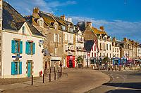 France, Loire-Atlantique (44), Le Croisic // France, Loire-Atlantique, Le Croisic