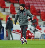 01/12, Liverpool v Ajax, Minamino, CL