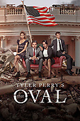 """March 30, 2021 (USA): BET'S """"The Oval"""" Episode"""