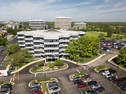 Salem Group offices at 2 Transam Plaza Drive in Oakbrook Terrace on Thursday, May 31, 2018.