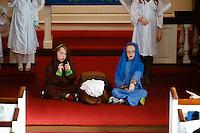 Emmanuel Lutheran Church Norwood MA - Christmas Pageant December 14, 2014